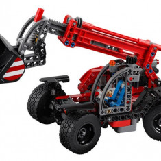 Utilaj telescopic de incarcare (42061) - LEGO Technic