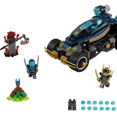 Vehiculul Samurai VXL (70625) - LEGO Ninjago