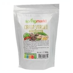 Cafea Verde Macinata cu Scortisoara Adams Vision 300gr Cod: adam0471 - Inlocuitor de cafea