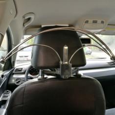 Umeras/suport inox auto pentru Volkswagen Passat