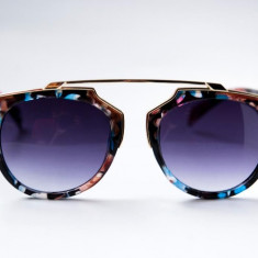 Ochelari cat eye retro vintage tip Ray ban, Dior - Multi Color