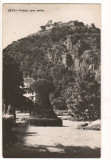 CPI (B8594) CARTE POSTALA - DEVA. VEDERE SPRE CETATE, RPR, Necirculata, Fotografie