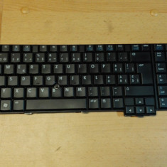 Tastatura Laptop HP Compaq 8710p 45047-021 netestata