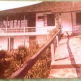 AGAPIA (NEAMT) - CASA MEMORIALA ALEXANDRU VLAHUTA. ILUSTRATA MNH - Carte Postala Moldova dupa 1918, Necirculata, Fotografie