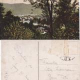 Piatra Neamt - Vedere generala, Circulata, Printata