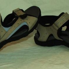 Sandale ECCO - nr 38 - Sandale dama Ecco, Culoare: Din imagine