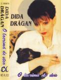 Caseta audio: Dida Dragan - O lacrima de stea ( 1996 - originala )