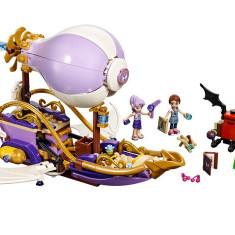 Aira cu nava ei zburatoare si urmarirea amuletei (41184) - LEGO Elves