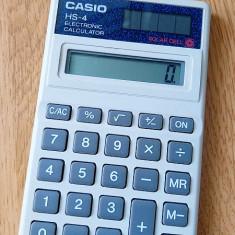Calculator de Buzunar CASIO Functional - Calculator Birou