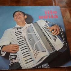 Ilie Udila - ACORDEON. VINIL FARA ZGARIETURI IMPECABIL - Muzica Lautareasca electrecord