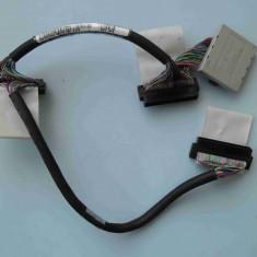 Cablu SCSI 68pini 3 conectori + terminator - Cablu PC Oem