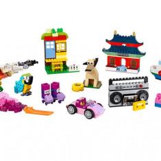 Set de constructie creativa (10702) - LEGO Classic