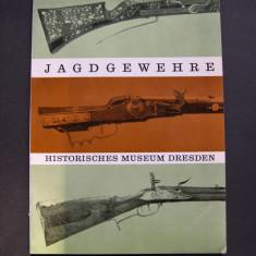 Arme  de  vanatoare  din  Muzeul  de Istorie  din  Dresda