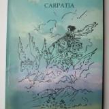 Carte, Istorie / Ezoterica: Pe urmele lui Zalmoxe - Carpatia. Alexandru Stefan