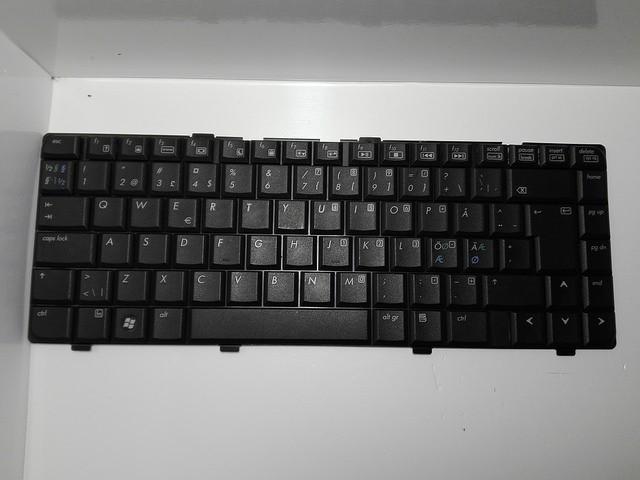 Tastatura Hp Dv6000 Dv6500 Dv6505 Dv6700 AEAT1N00110