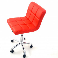 Scaun coafor, scaun cu spatar, scaun hidraulic