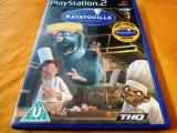 Ratatouille, PS2, original! Alte sute de jocuri!, Shooting, 12+, Single player, Ubisoft