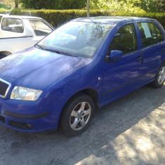 Autoturism skoda fabia, An Fabricatie: 2006, Benzina, 63200 km, 1200 cmc