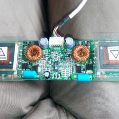Invertor 6 lampi Provenit din monitor Acer Al801