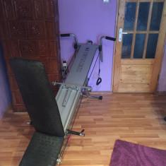 Aparat multifunctional Kttler - Aparat multifunctionale fitness Kettler