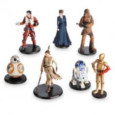 Figurine Star Wars - The Force Awakens Resistance - Figurina Povesti