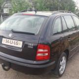 Skoda Fabia, An Fabricatie: 2003, Benzina, 217000 km, 1397 cmc