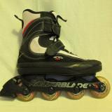 Role Rollerblade CY 33, marime 40,5 Eu