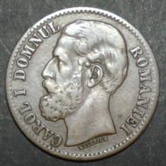 2 bani 1879 2 - Moneda Romania