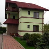 Vila Mogosoaia - Casa de vanzare, 218 mp, Numar camere: 6, Suprafata teren: 1000