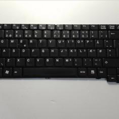 Tastatura Amilo M1425 A1645 V2020 255II3 MP-03086DK-3601 DK Layout - Tastatura laptop Fujitsu Siemens
