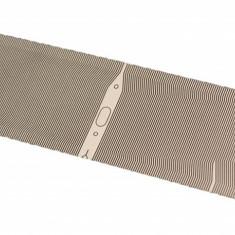 LCD Mid Radio Display Pixel Repair Ribbon Cable BMW E53 E39 X5 18.5*4cm