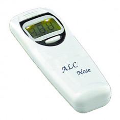 Resigilat : Detector de alcool PNI AT128 - AlcoolTest auto