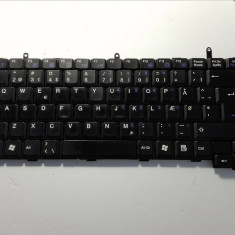 Tastatura Packard Bell EasyNote B3312 B3236 DK Layout K011818N1 - Tastatura laptop