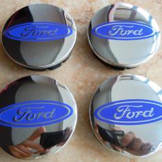 Capacele Jante aliaj Ford - noi - Capace janta