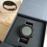 Smart watch vector luna standard fit model L110 - Ceas barbatesc, Mecanic-Automatic