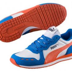 Adidasi Puma Cabana Racer-Adidasi Originali 351979-48 - Adidasi barbati Puma, Marime: 35.5, 36, 37, 37.5, 38, 38.5, 39, Culoare: Din imagine