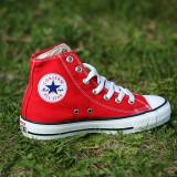 Adidasi All Star Converse - Ghete dama Converse, Culoare: Din imagine, Marime: 36, 37, 38, 39, 40, 41, 42, 43, 44, Textil