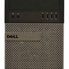 Calculator Dell Optiplex 990 Tower, Intel Core i5 Gen 2 2500 3.3 GHz, 4 GB DDR3, DVD, USB Grad B