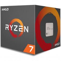 Procesor AMD Ryzen 7 1800x, 3.6 Ghz, Soclu AM4, Summit Ridge - Procesor PC