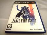 Final Fantasy XII, PS2, original! Alte sute de jocuri!, Shooting, 12+, Single player, Ubisoft
