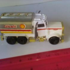 Bnk jc Matchbox - Peterbilt Shell - 1/80 - Macheta auto