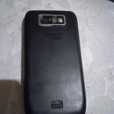 Nokia E63 Negru - Telefon Nokia, Neblocat