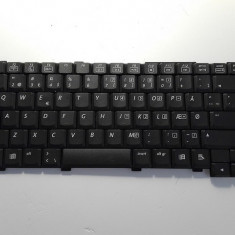 Tastatura Keyboard Laptop Evo N800 DANISH LAYOUT - Tastatura laptop Compaq