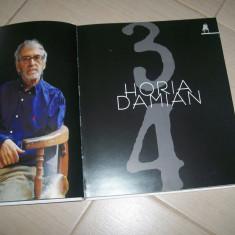 HORIA DAMIAN ALBUM ARTA - Litografie