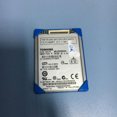 HARD DISK ZIF 60GB TOSHIBA - Baterie laptop Asus