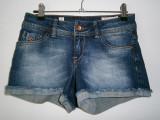 Pantaloni scurti dama Pull&Bear, mar 34, stare foarte buna!, Pull & Bear