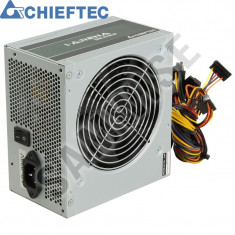 Sursa 500W Chieftec iArena Series 3 x SATA 2 x Molex PCI-E GARANTE 1 ANI !! - Sursa PC Chieftec, 500 Watt