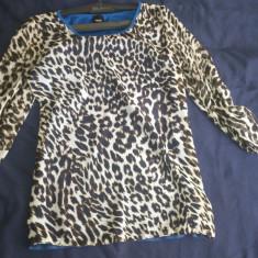 Bluza ASOS super delicata animal print - Bluza dama, Marime: S, Culoare: Din imagine