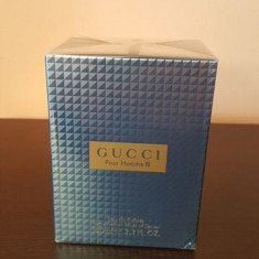 Parfum GUCCI II Gucci 100 ml - Parfum barbati Gucci, Apa de toaleta