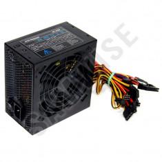 Sursa Netzteil 430W ST-430 4 x SATA 1 x PCI-Ex, PFC, Vent 120mm ***GARANTIE*** - Sursa PC MS Tech, 450 Watt